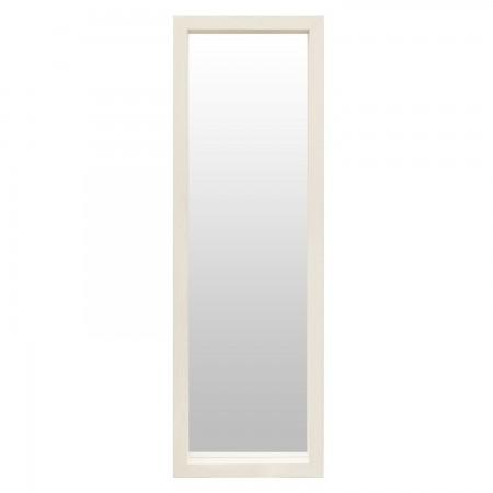 Miroir en bois Aren Bold