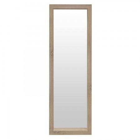 Miroir en bois Ash Bold