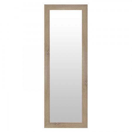 Miroir en bois Ash