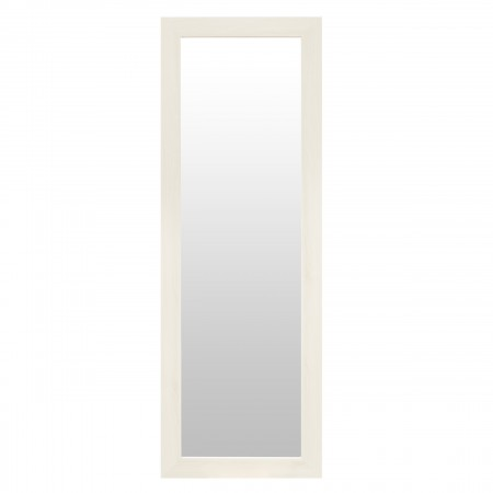 Miroir en bois Aren