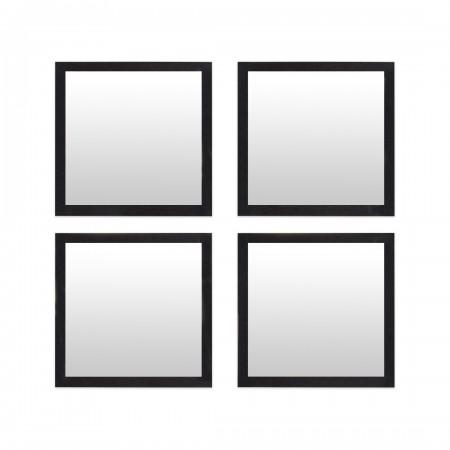Set de 4 miroirs Nüi