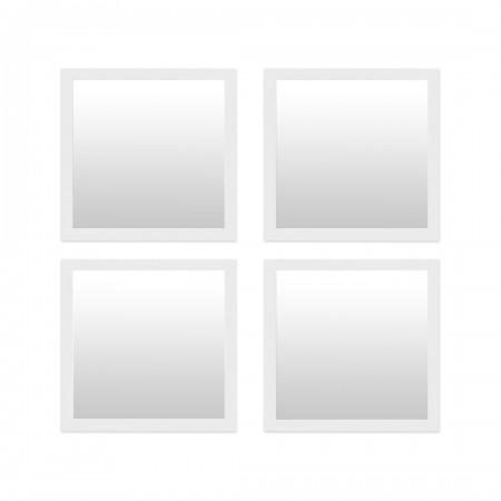 Set de 4 espejos Nüi