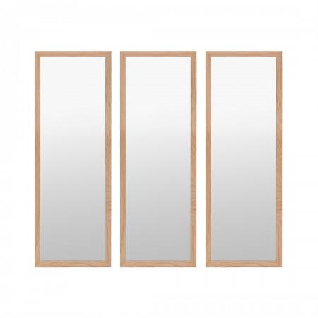 Set de 3 miroirs Daira