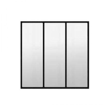 Miroir de Lisbonne blanc I