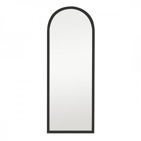 Miroir Duna II noir