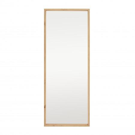 Espejo de madera Sand