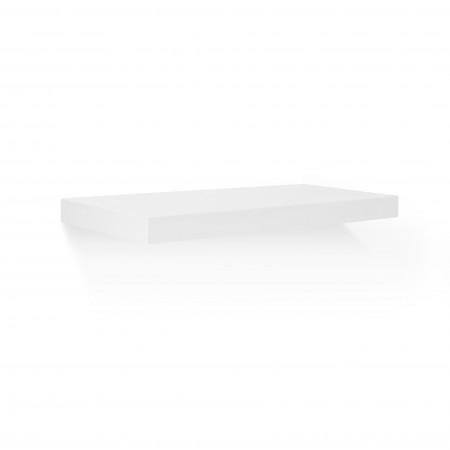 Table de chevet Hak blanc