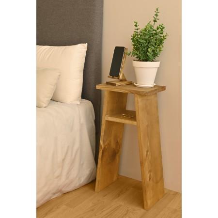 Petite table Stoke Naturel