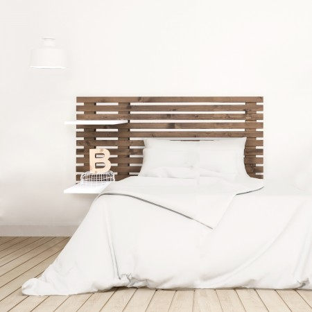 t te de lit nordique en bois ikea vente de toutes sortes de t tes de lit online. Black Bedroom Furniture Sets. Home Design Ideas