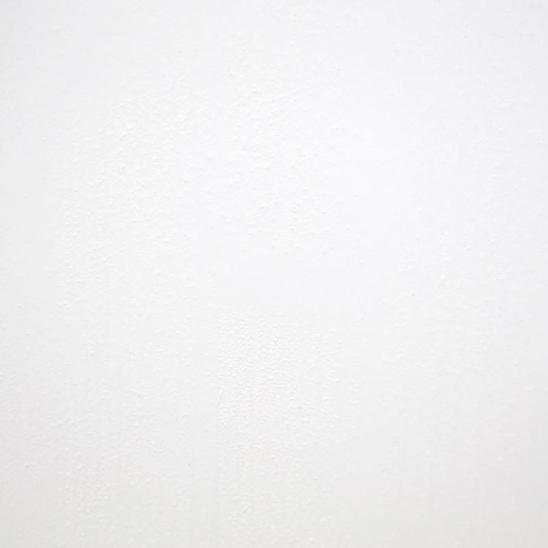 Cabecero rectangular blanco
