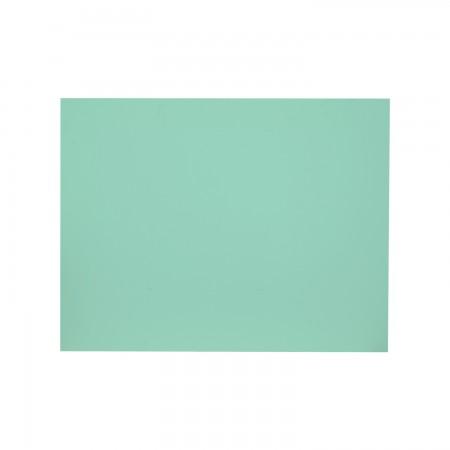 Tête de lit rectangulaire vert