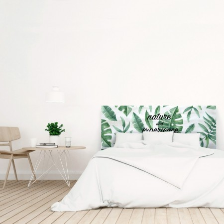 t te de lit d cap e nature experience vente de toutes sortes de t tes de lit online. Black Bedroom Furniture Sets. Home Design Ideas