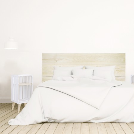 Pack naturel et blanc horizontal