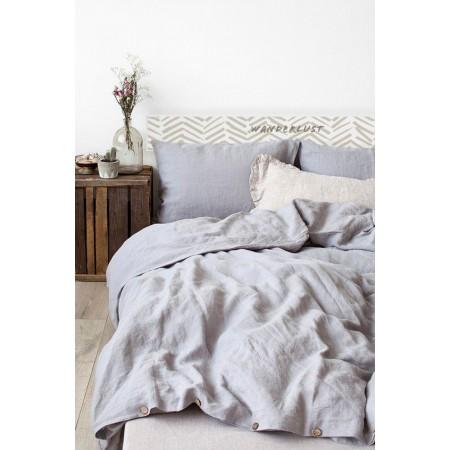 Tête de lit en bois de saumure 'Wanderlust geometric'