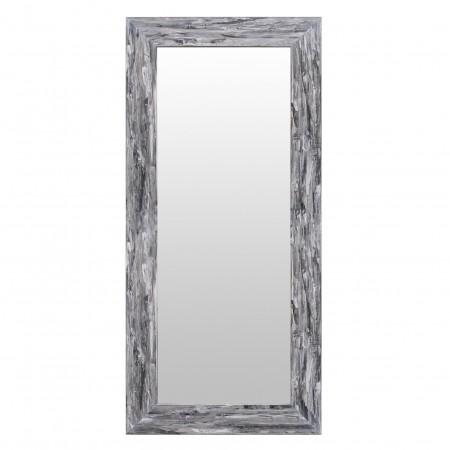 Miroir en bois Neko