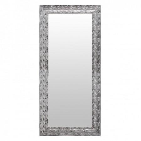 Miroir ethnique Aqua