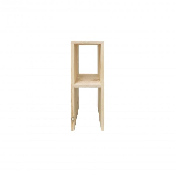 de d'appoint lit Table de sortes bois toutes blancVente online en têtes de R4AqL35j