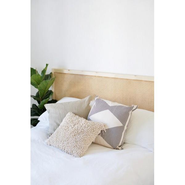 Tête de lit Cannage Naturelle