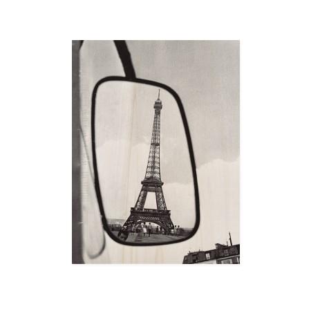 Boîte en bois Tour Eiffel