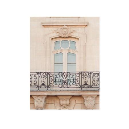 Boîte en bois Parisian